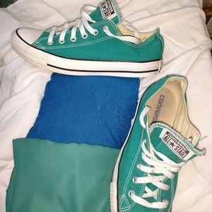 c7bb49a57f0083 Converse Shoes - Converse All Stars Ox